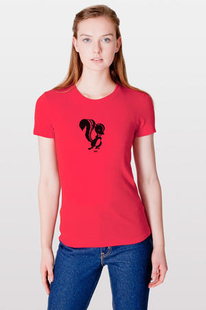 Womens Skunk Works (Lockheed Martin) t-shirt